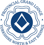 Provincial Grand Lodge logo